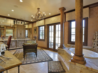 custom homes abilene tx